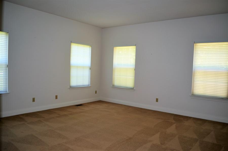 Real Estate Photography - 110 Vineyards Ct, Wilmington, DE, 19810 - 1st floor Master Bedroom