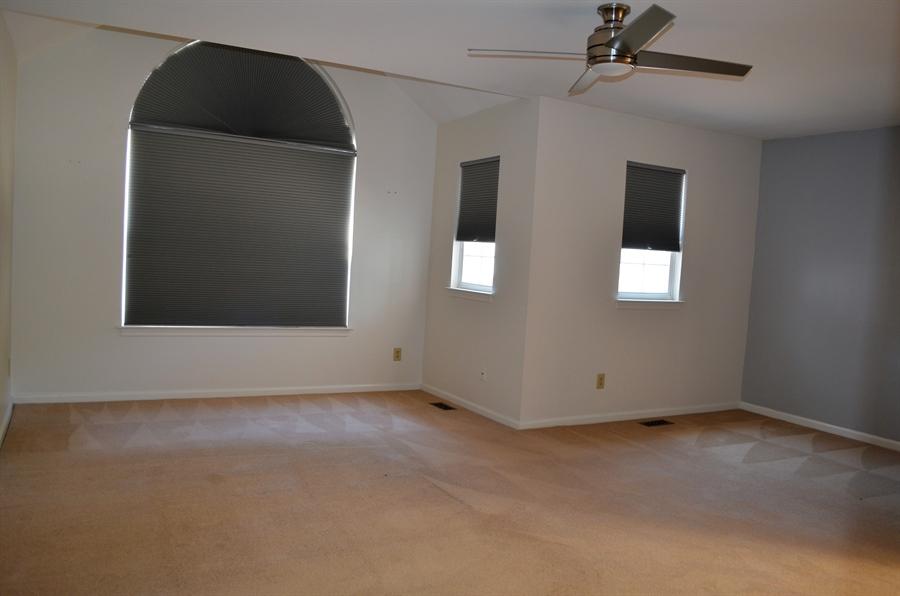 Real Estate Photography - 110 Vineyards Ct, Wilmington, DE, 19810 - 2nd Floor Master Bedroom