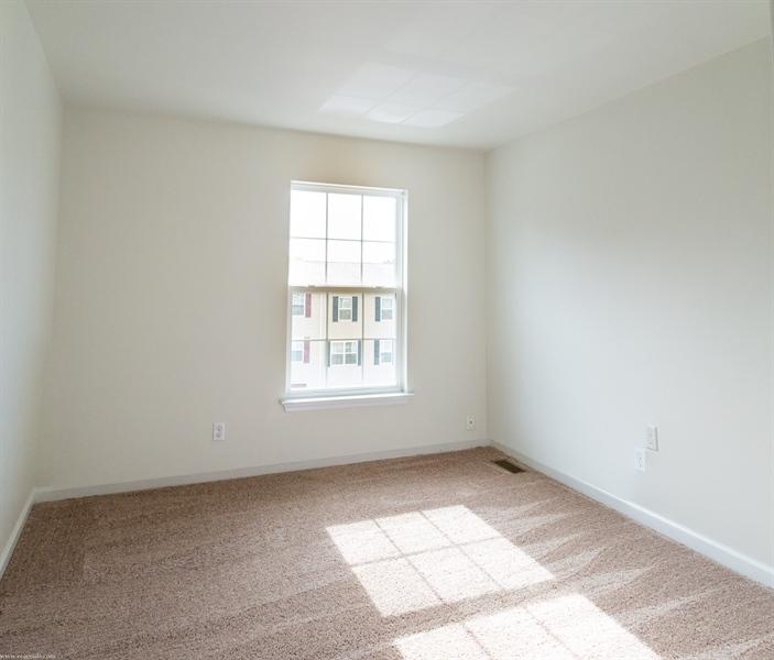 Real Estate Photography - 137 Ben Blvd, Elkton, DE, 21921 - Bedroom 3, 12 x 9