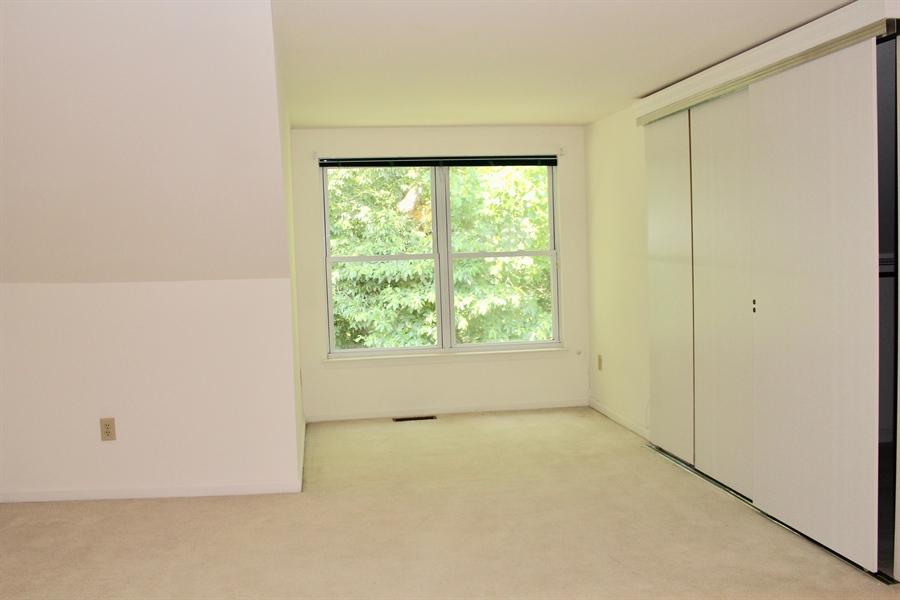 Real Estate Photography - 203 Thomas Ln S, Newark, DE, 19711 - Bedroom #3- Large walk in closet