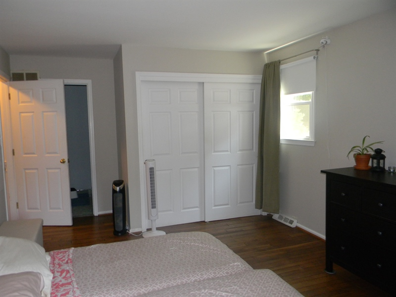 Real Estate Photography - 112 Kirkcaldy Dr, Elkton, MD, 21921 - Master bedroom