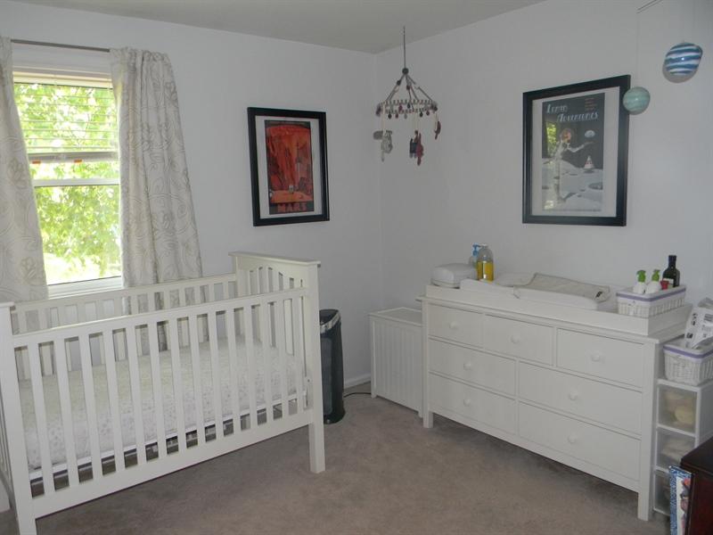 Real Estate Photography - 112 Kirkcaldy Dr, Elkton, MD, 21921 - Bedroom 3