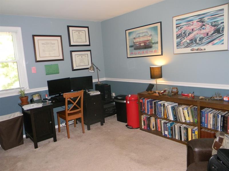 Real Estate Photography - 112 Kirkcaldy Dr, Elkton, MD, 21921 - Bedroom 4