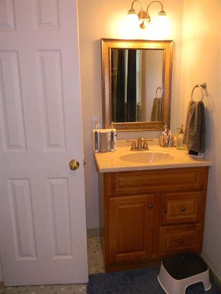 Real Estate Photography - 112 Kirkcaldy Dr, Elkton, MD, 21921 - Master bath