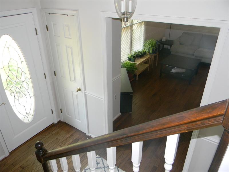 Real Estate Photography - 112 Kirkcaldy Dr, Elkton, MD, 21921 - Foyer