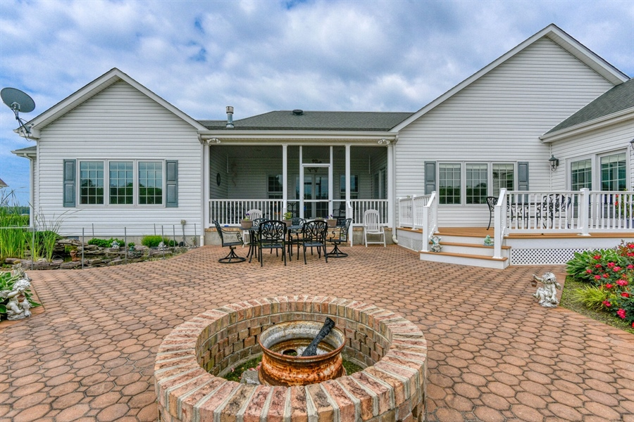 Real Estate Photography - 20637 State Forest Rd, Georgetown, DE, 19947 - Location 11