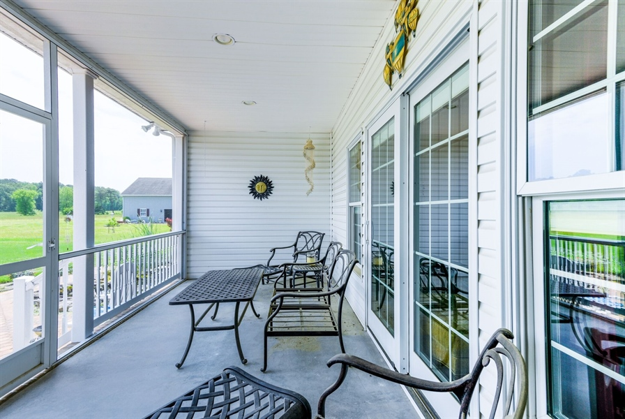 Real Estate Photography - 20637 State Forest Rd, Georgetown, DE, 19947 - Location 14