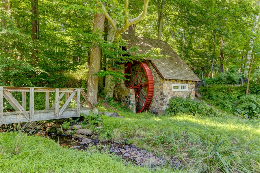 Real Estate Photography - 1219 Fairville Rd, Chadds Ford, PA, 19317 - Location 25