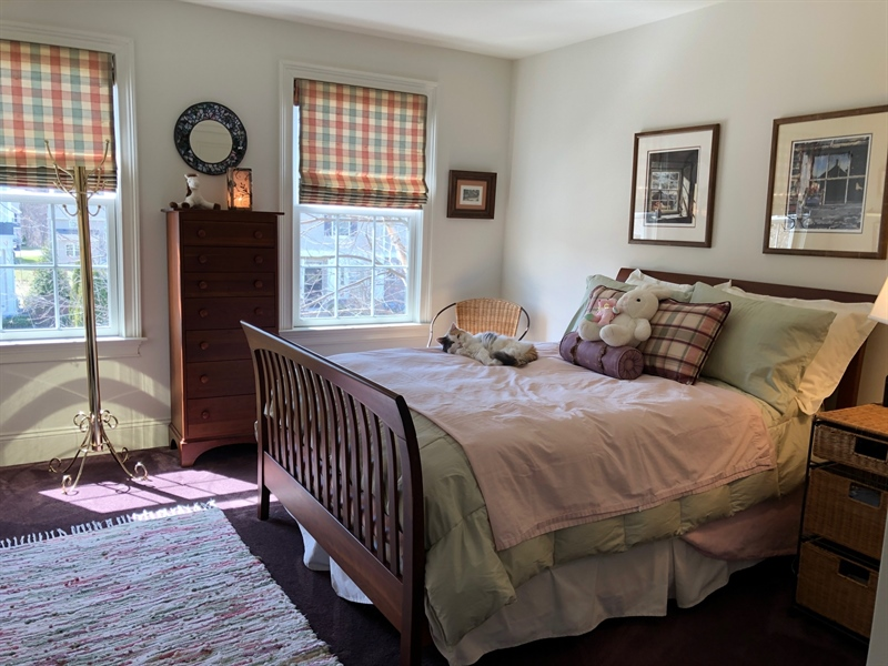 Real Estate Photography - 414 Afton Drive, Middletown, DE, 19709 - SECOND BEDROOM