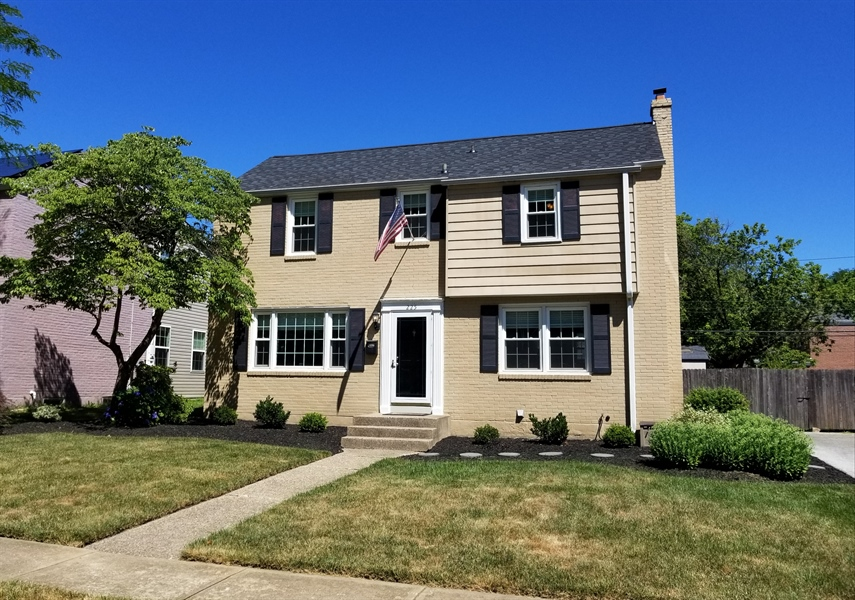 Real Estate Photography - 225 Waverly Rd, Wilmington, DE, 19803 - Front View