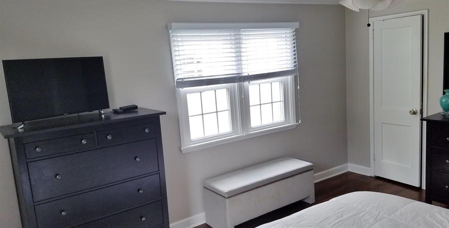 Real Estate Photography - 225 Waverly Rd, Wilmington, DE, 19803 - Master Bedroom