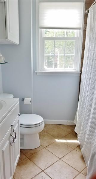 Real Estate Photography - 225 Waverly Rd, Wilmington, DE, 19803 - Bathroom