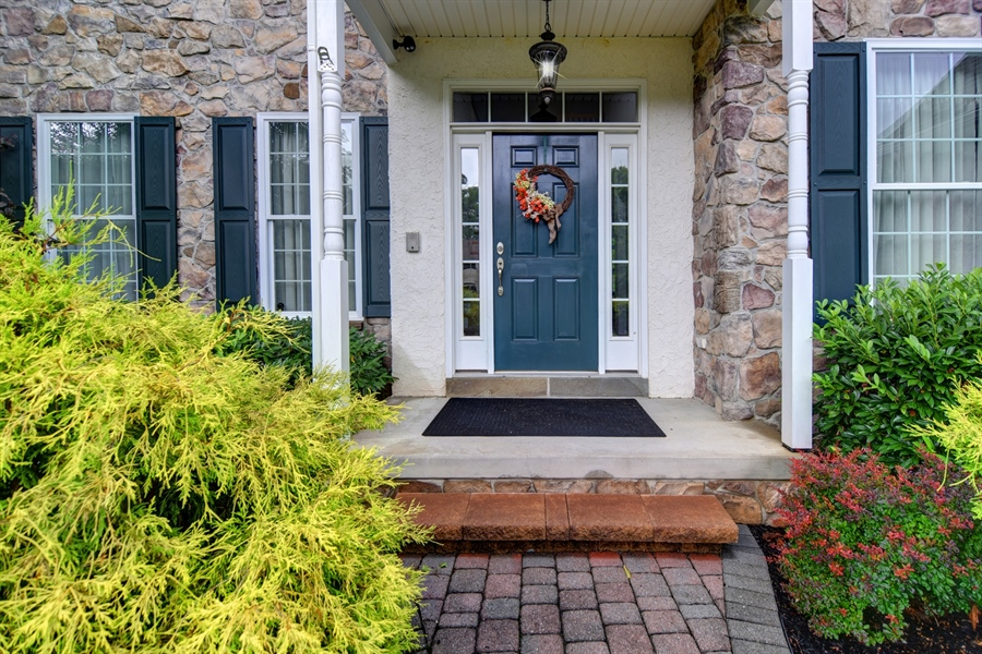 Real Estate Photography - 209 Woodholme Way, Elkton, MD, 21921 - Location 2