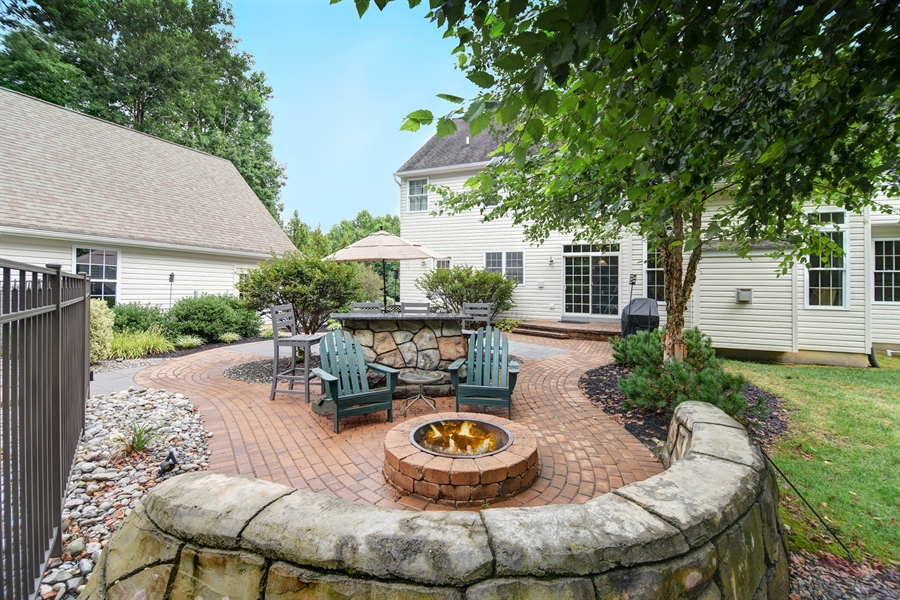 Real Estate Photography - 209 Woodholme Way, Elkton, MD, 21921 - Location 4