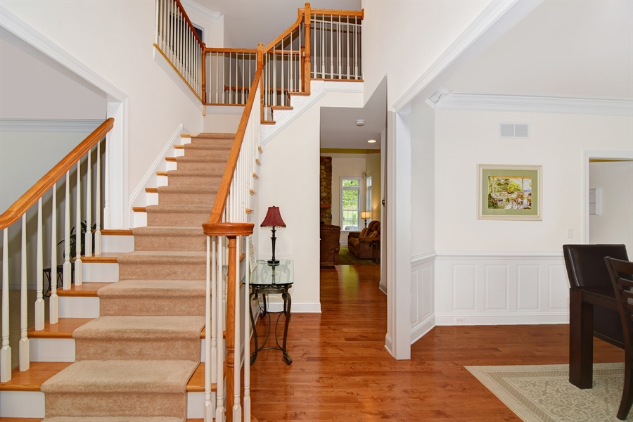 Real Estate Photography - 209 Woodholme Way, Elkton, MD, 21921 - Location 6