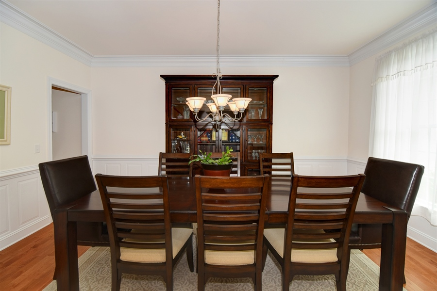Real Estate Photography - 209 Woodholme Way, Elkton, MD, 21921 - Location 8