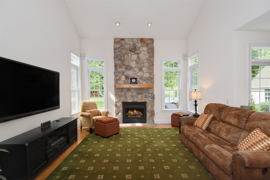 Real Estate Photography - 209 Woodholme Way, Elkton, MD, 21921 - Location 12