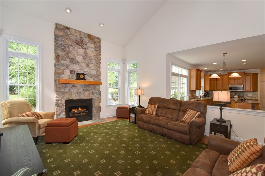 Real Estate Photography - 209 Woodholme Way, Elkton, MD, 21921 - Location 13