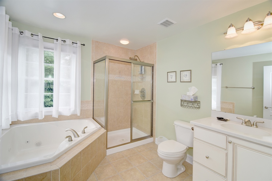 Real Estate Photography - 209 Woodholme Way, Elkton, MD, 21921 - Location 18