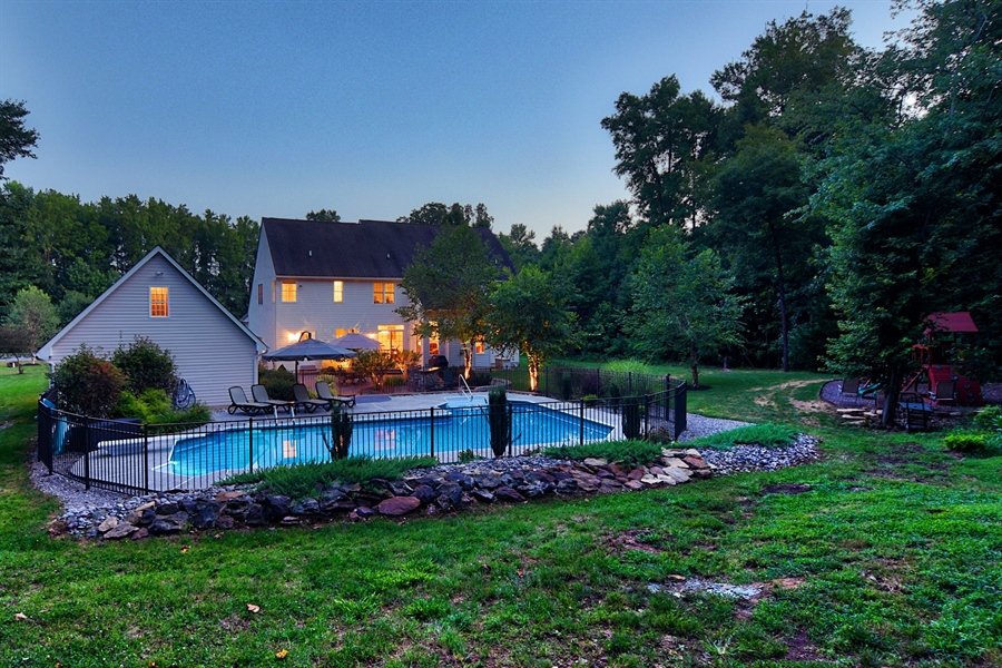Real Estate Photography - 209 Woodholme Way, Elkton, MD, 21921 - Location 24