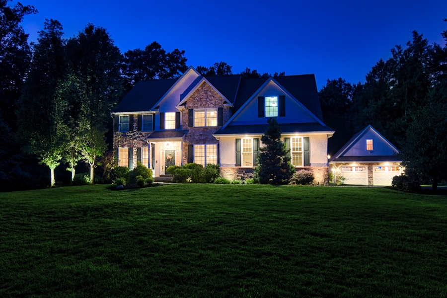 Real Estate Photography - 209 Woodholme Way, Elkton, MD, 21921 - Location 25