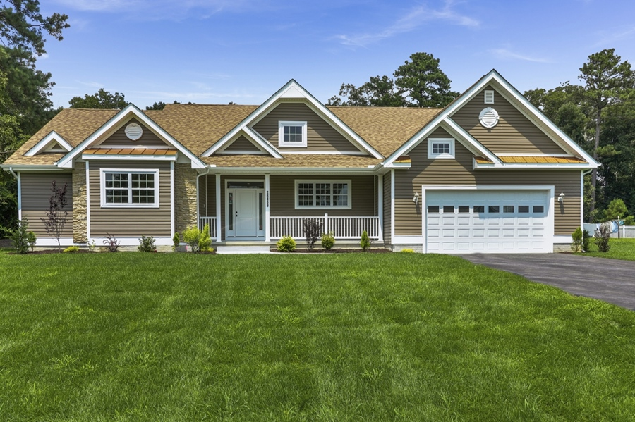 Real Estate Photography - 28459 Cedar Ridge Dr, Millsboro, DE, 19966 - Brand New & Ready to be Moved Rignt Into!