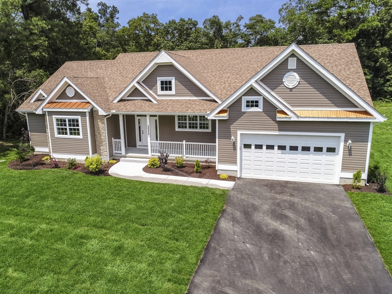 Real Estate Photography - 28459 Cedar Ridge Dr, Millsboro, DE, 19966 - Exceptional Home!