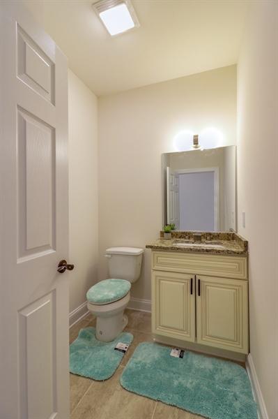 Real Estate Photography - 28459 Cedar Ridge Dr, Millsboro, DE, 19966 - Powder Room