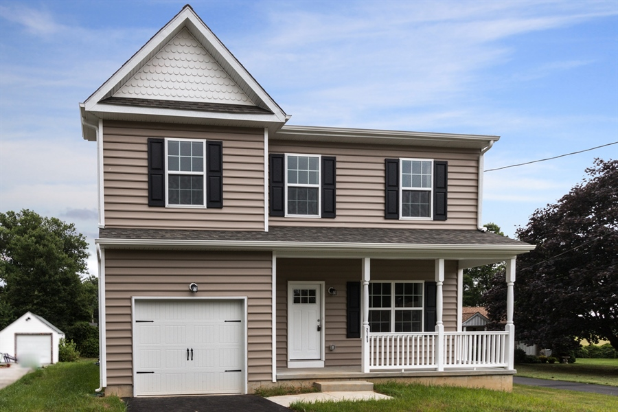 Real Estate Photography - 504 Elizabeth Ave, Wilmington, DE, 19809 - Location 1