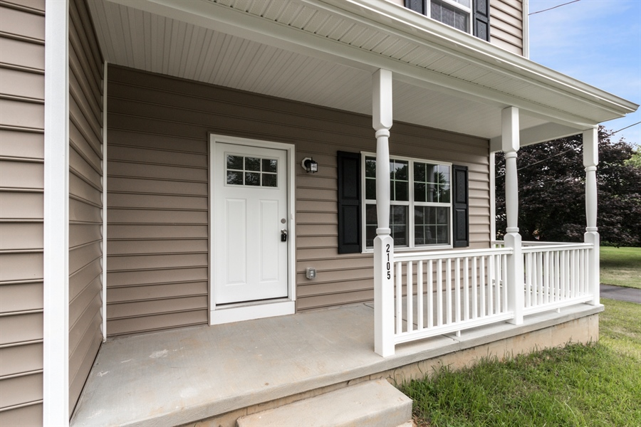 Real Estate Photography - 504 Elizabeth Ave, Wilmington, DE, 19809 - Location 2