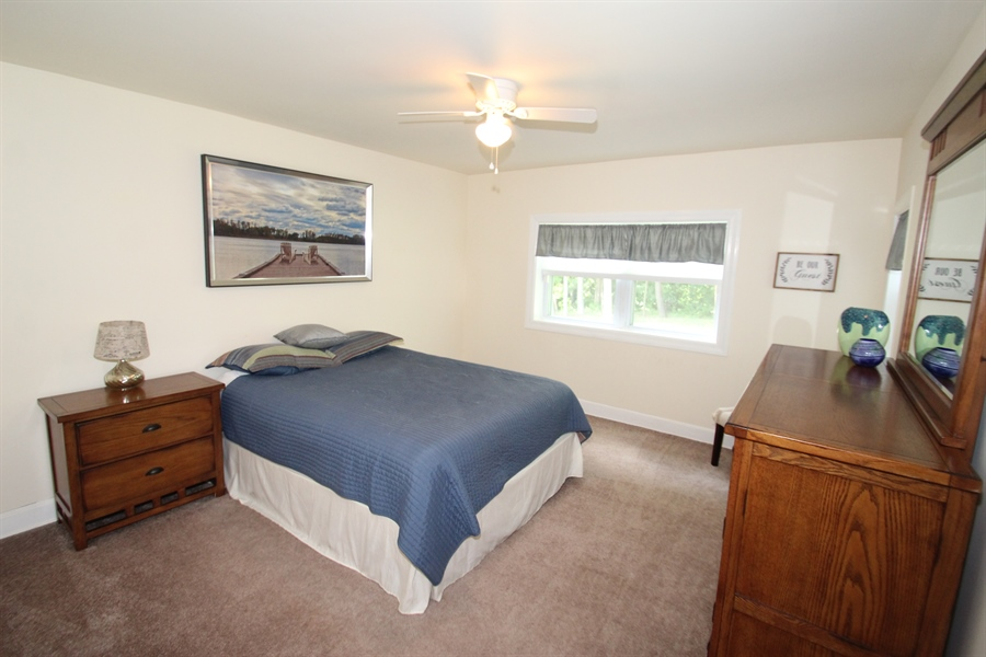 Real Estate Photography - 200 Park Ave, New Castle, DE, 19720 - Bedroom