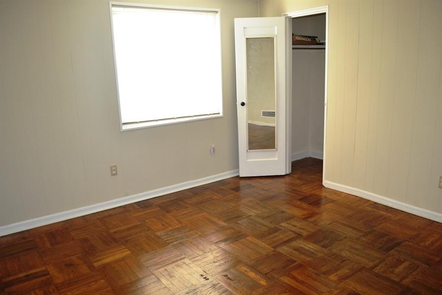 Real Estate Photography - 55 Madison Dr, Newark, DE, 19711 - Master Bedroom