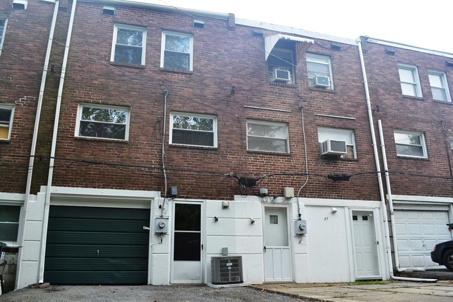 Real Estate Photography - 55 Madison Dr, Newark, DE, 19711 - 1 Car Garage