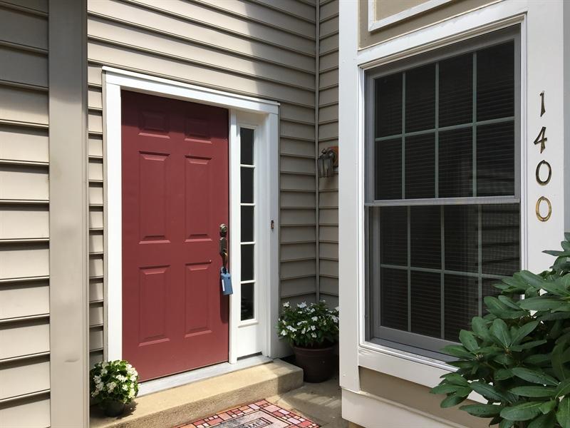 Real Estate Photography - 1400 Braken Ave, Wilmington, DE, 19808 - Welcome Home!