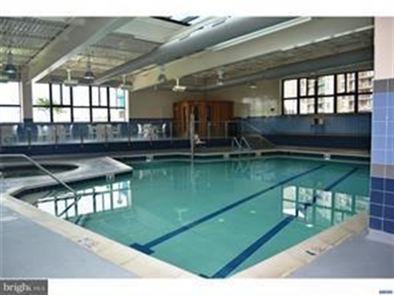 Real Estate Photography - 511 Island House Rd, Bethany Beach, DE, 19930 - Indoor Pool