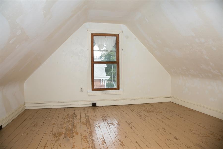 Real Estate Photography - 215 N Cass St, Middletown, DE, 19709 - Room in loft