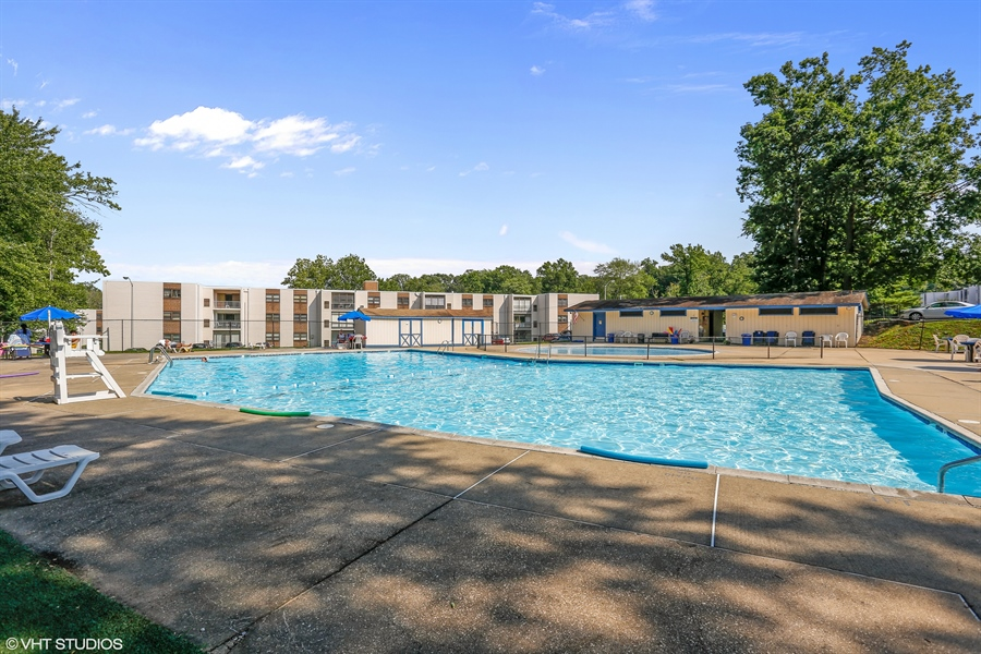 Real Estate Photography - 56 Welsh Tract Road #203, 203, Newark, DE, 19713 - Location 1
