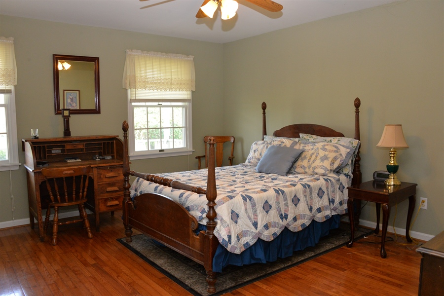 Real Estate Photography - 142 Willow Oak Ct, Elkton, MD, 21921 - 2nd Master Bedroom
