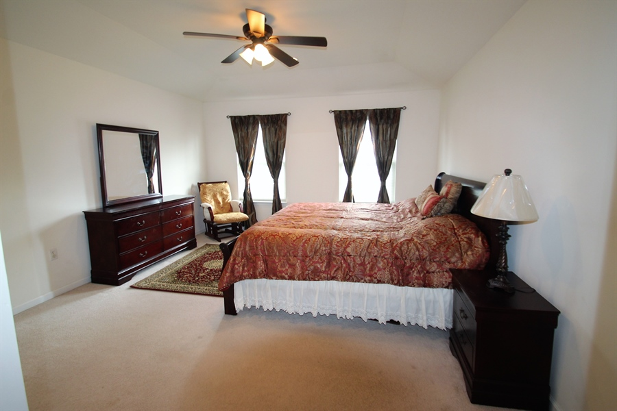 Real Estate Photography - 621 Cypress Ln, Morton, PA, 19070 - Master Bedroom