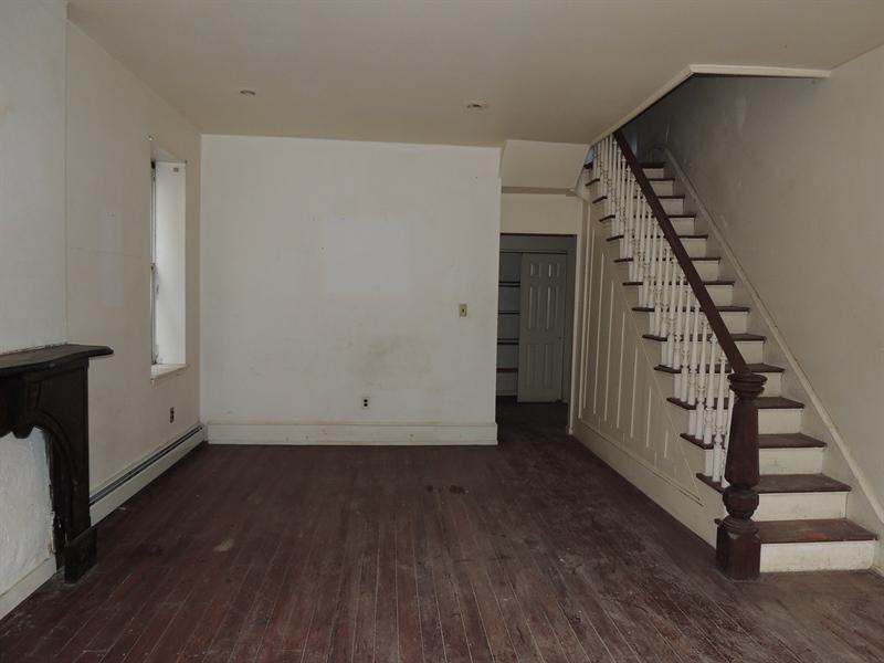 Real Estate Photography - 820 N Monroe St, Wilmington, DE, 19801 - Location 3