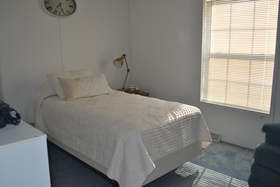 Real Estate Photography - 31391 Erie Ave, Ocean View, DE, 19970 - Bedroom 2