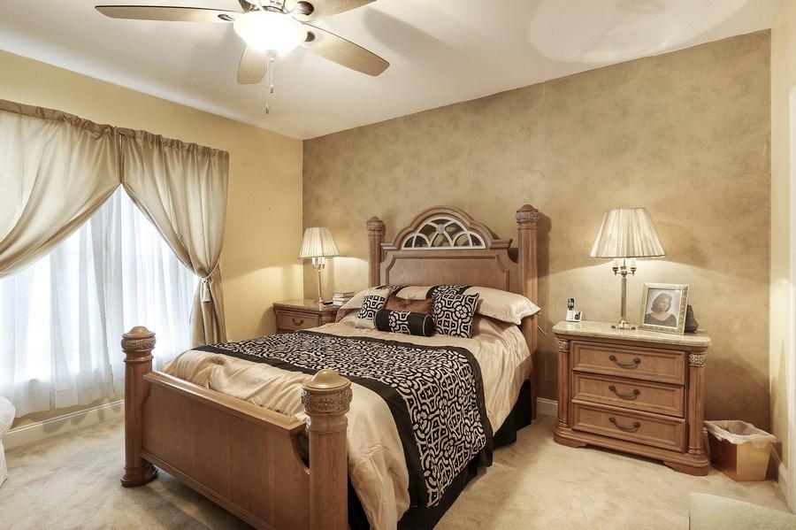 Real Estate Photography - 1509 Schwinn Street, Middletown, DE, 19709 - Master Bedroom