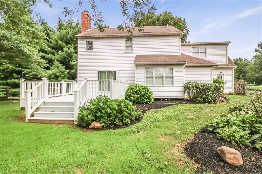 Real Estate Photography - 101 Great Oak Dr, Lincoln University, PA, 19352 - Location 3