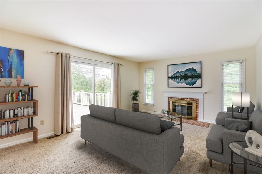 Real Estate Photography - 101 Great Oak Dr, Lincoln University, PA, 19352 - Location 7