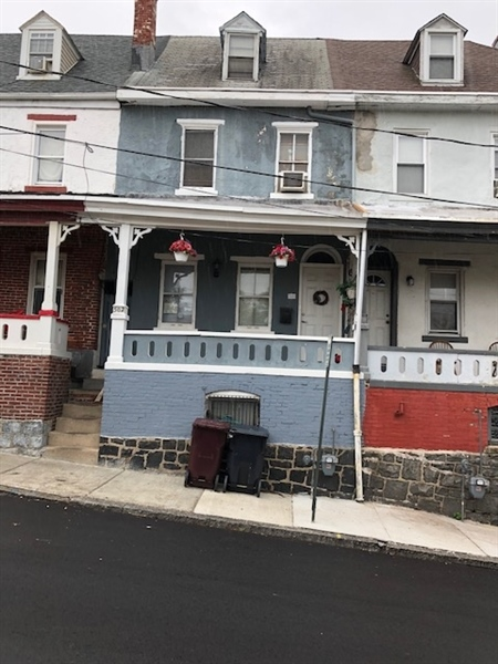 Real Estate Photography - 502 Delamore Pl, Wilmington, DE, 19805 - Location 1