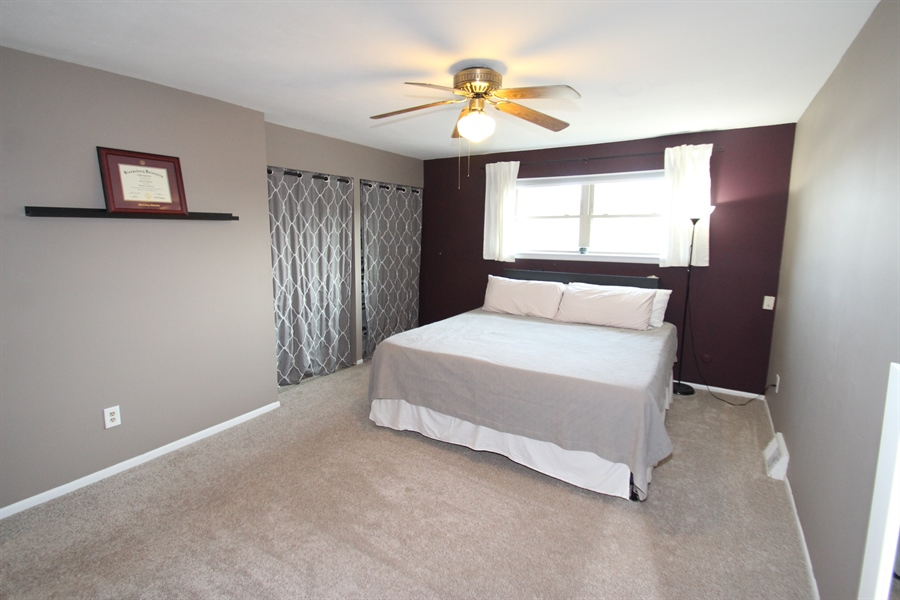 Real Estate Photography - 224 Cobble Creek Curv, Newark, DE, 19702 - Master Bedroom