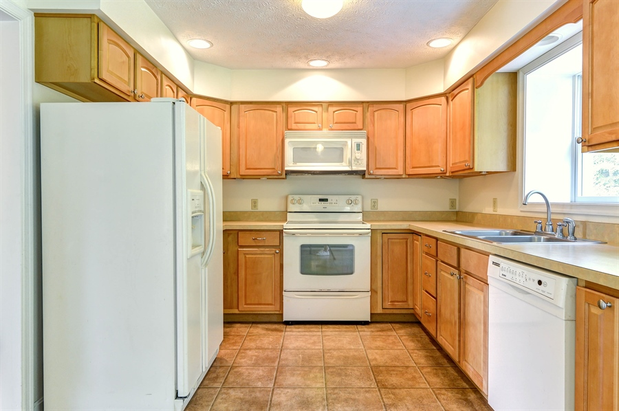 Real Estate Photography - 73 Michael Todd Rd, North East, MD, 21901 - ALL APPLIANCES CONVEY!