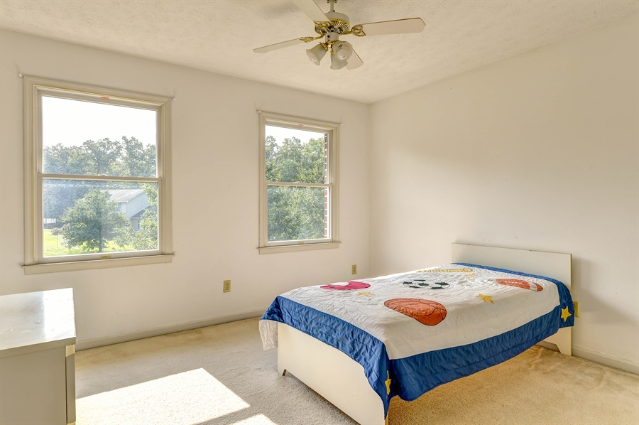 Real Estate Photography - 73 Michael Todd Rd, North East, MD, 21901 - BEDROOM #2