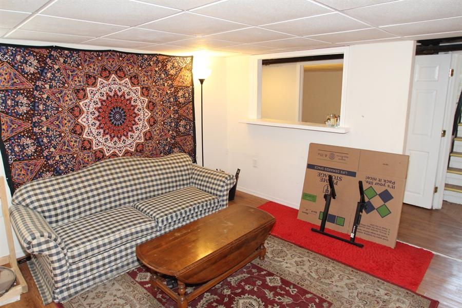 Real Estate Photography - 211 Capitol Trl, Newark, DE, 19711 - Family Room in basement