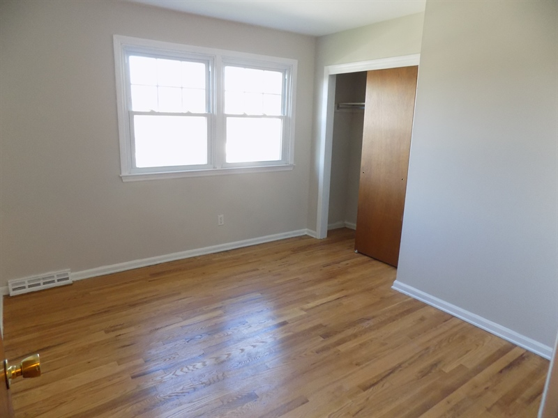 Real Estate Photography - 2806 Fawkes Dr, Wilmington, DE, 19808 - 3rd bedroom